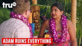 Adam Ruins Everything - The Messed-Up Story of How Hawaii Became a State | truTV