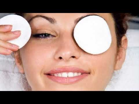 Quick Remedy For Red Eyes Is Cold Compress- How To Do