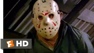 Friday the 13th Part 3 - Hanging Jason Scene (8/10) | Movieclips