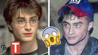 10 Dark Secrets In Harry Potter Warner Bros Doesn