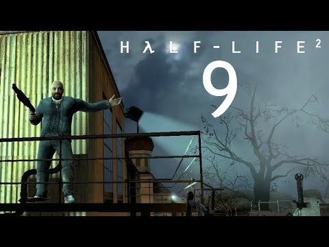 Half Life 2 [Android] - 9