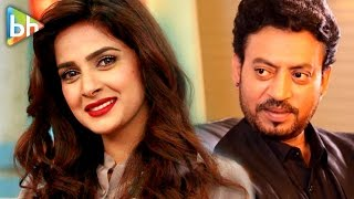 Irrfan Khan BEST Interview on Hindi Medium | Saba Qamar