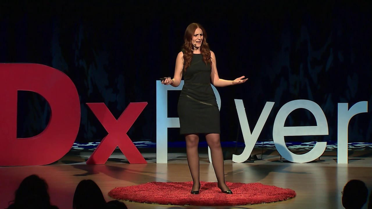 Is Social Media Hurting Your Mental Health?   Bailey Parnell   TEDxRyersonU