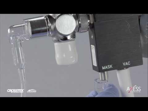 Axess® Installation Snippet – Porter™ AVS