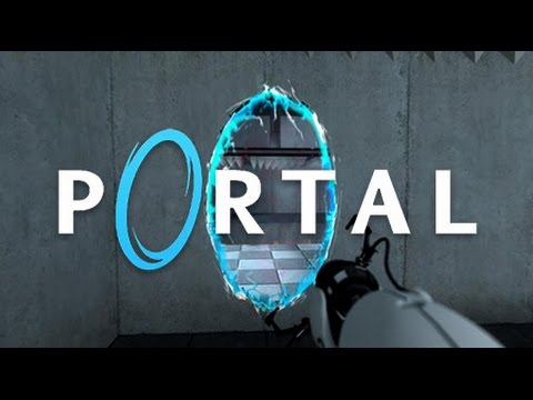 How to play Portal on any Android!