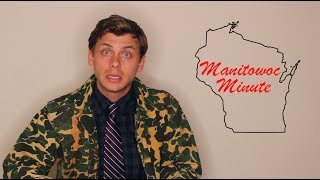 Manitowoc Minute - Episode 2