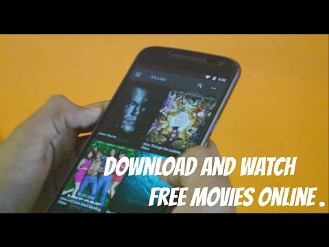 Watch Movies Online For Free (T.V Shows) On Android - 2016 Update
