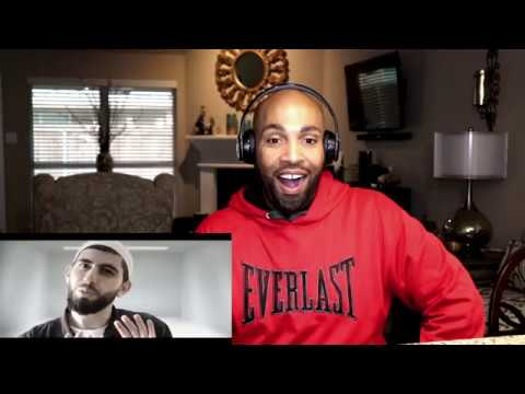 LOVE MARRIAGE & FAIRYTALES | SPOKEN WORD | REACTION & REVIEW!!!
