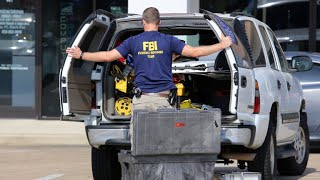 FBI launches study on psychology of mass shooters