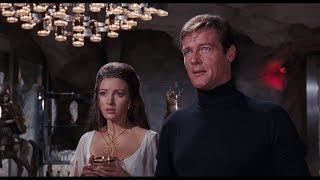 Roger Moore - Top 25 Highest Rated Movies