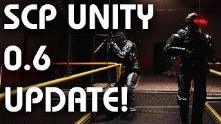 scp containment breach unity update Videos - 9tube tv