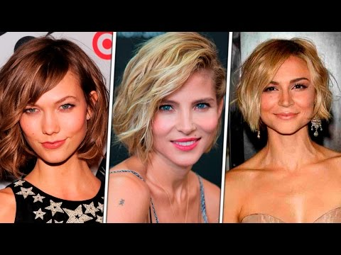 Short Bob Hairstyles for Women 2016 | Haircut & Style