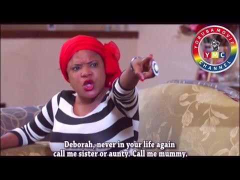 ROKANMI - Latest Yoruba Nollywood Movie 2017 Drama |  Muyiwa Ademola | Toyin Abraham   Cover