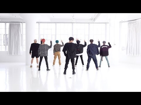 DOWNLOAD: [CHOREOGRAPHY] BTS (방탄소년단) '작은 것들을 위한