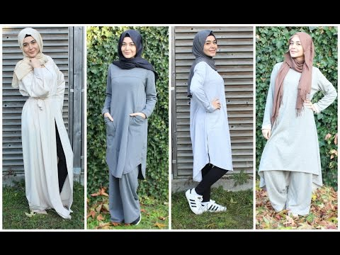Xxx Mp4 Comfy Amp Cosy Modest Hijab Outfits Feat JENNAH BOUTIQUE Muslim Queens By Mona 3gp Sex