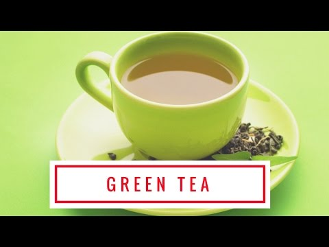 How to Get Rid of Blackheads on Nose Naturally | Green Tea