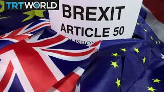 Roundtable: Brexit - What happens now?