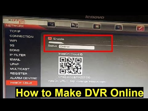 How to gCMOB Application configuration for Cpplus dvr !!! Mobile Setup for Live view CCTV With gCMOB