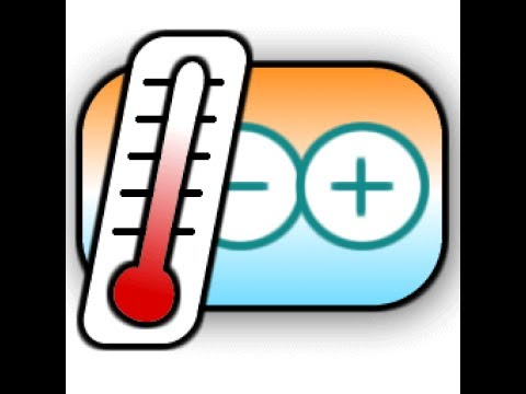 How to find out the temperature of your pc/laptop (Check the description!)