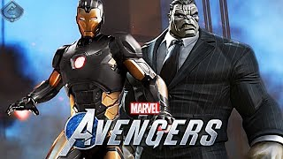 Download Marvel's Avengers Game - Alternate Suits Confirmed, New Gameplay Details and More! Video