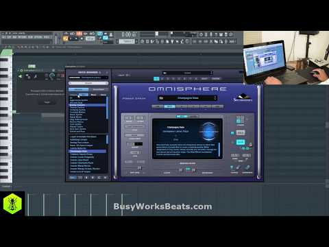 How to Make a Beat SUPER FAST in FL Studio