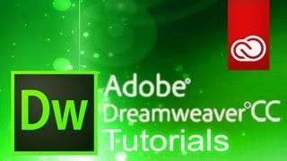 Dreamweaver CC - Tutorial for Beginners [COMPLETE]