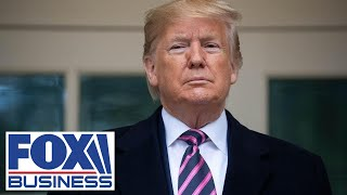 President Trump, VP Pence address coronavirus concerns at White House