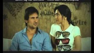 Love Aaj Kal (Love Quiz) | Saif Ali Khan & Deepika Padukone
