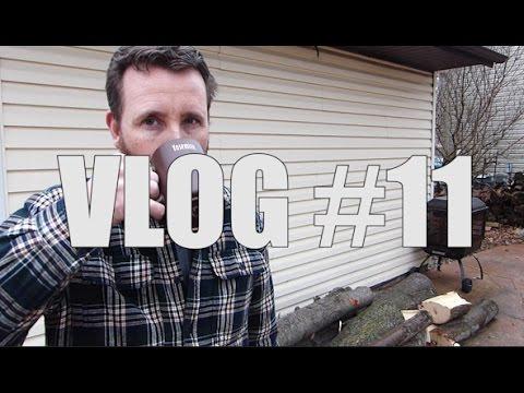 vlog 11Logs, Jointer, Makers Meet-up Announcement - Top 3 Philip Morley, Jory Bringham & DirtySmith