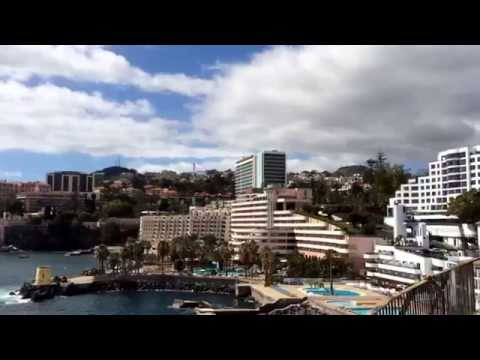 My vacation video of Spain, Morocco, Portugal and Switzerland - 2014