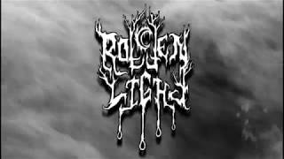 Rotten Light - The Darkness Beckoning (official Video)