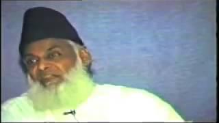dr.israr on fraud of shia.(Must watch)