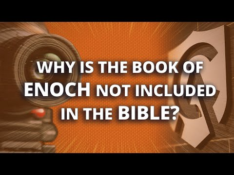 Xxx Mp4 Why Is The Book Of Enoch Not Included In The Bible 3gp Sex