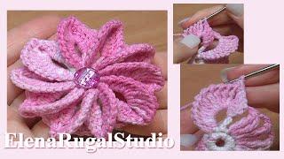 Piastrella con fiore piastrella in ceramica fiore