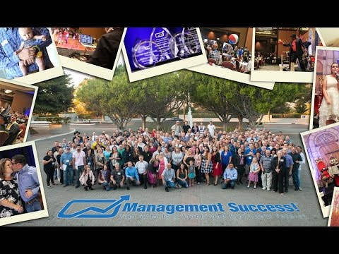 Management Success 2016 Fall Convention