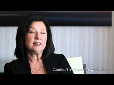 Candida Treatment and Recovery--Candida Medications