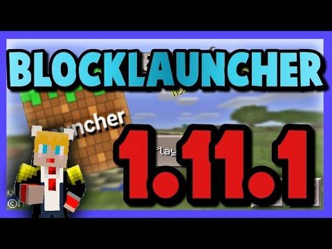 block launcher 1.11.1 apk download