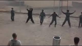 Hilarious Military Training