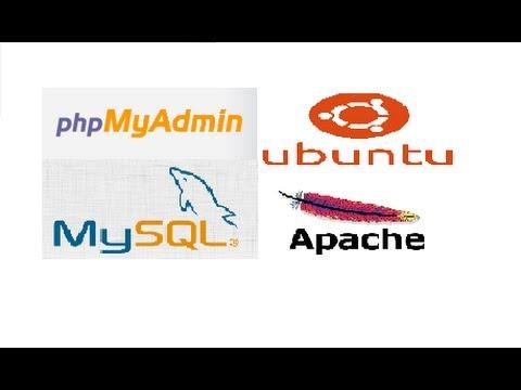How to Install MySQL & PhpMyAdmin to Apache Webserver in Ubuntu Linux