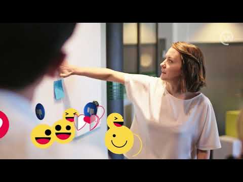 How Telenor use Workplace to bring people together