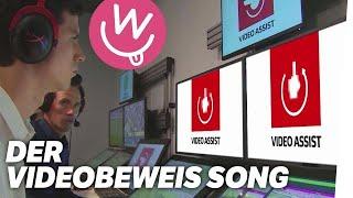 Der Videobeweis-Song