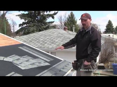 How To Install Shingles (#3 Main Part)