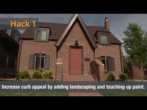 How To Increase Your Home's Value | Home Hacks