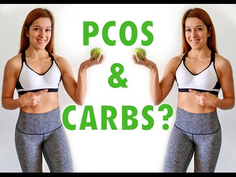 PCOS | How Many CARBS to Eat?