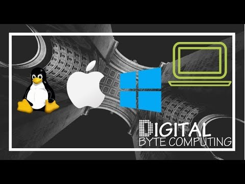 Linux vs Mac vs Windows - Pro's and Con's