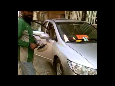 How to start a mobile car wash business with Rs 10000/-
