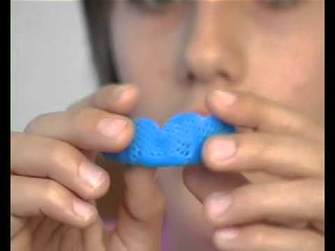 Cliff Keen Protech Dent Wrestling Mouthguard (wwsport)