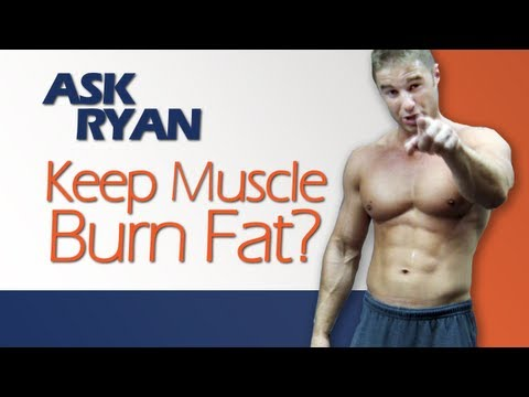 Workout Length? Teen Workout Advice? Keep Muscle Burn Fat?