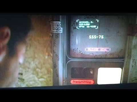 Bladerunner video phone