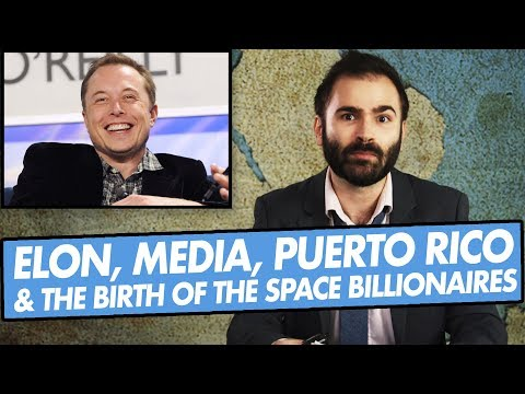 Elon Musk's War on Journalism, Unions, and Safety & MORE - SOME MORE NEWS